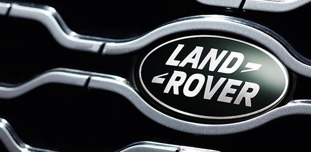 ランドローバーブランド jaguar land rover 採用サイト